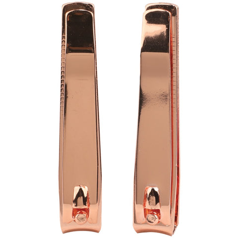 Vivitar Precision Nail Clipper Dual Pack (metallic)