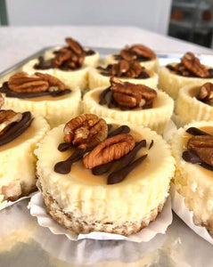 Cheesecakes - 1 dozen mini's