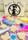 """Spring Cookie Kit"" 12 for $20"