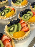 Fruit Tarts - 6