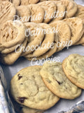 Chocolate Chip Cookies - 6 cookies