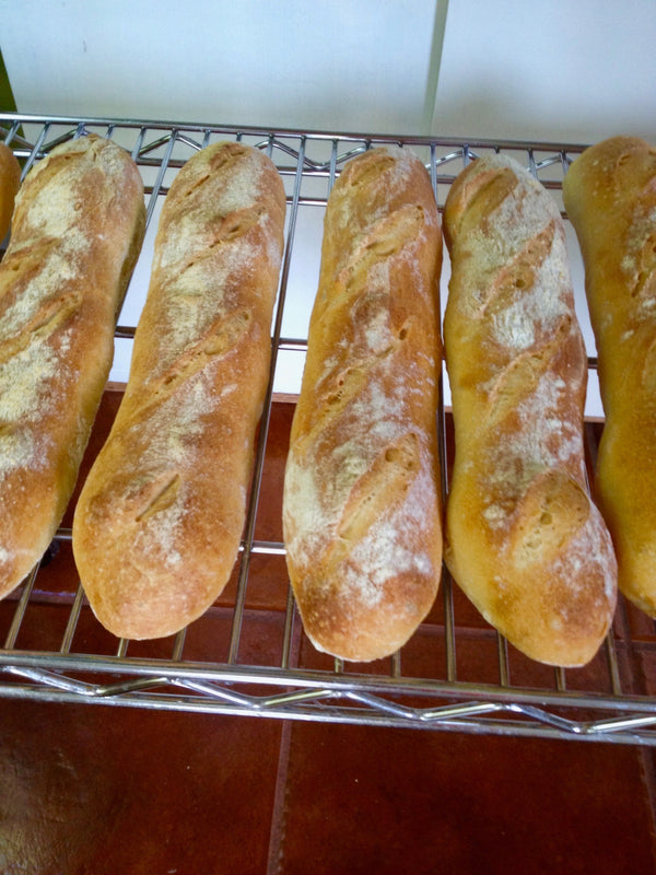 Pane Ordinaire (vegan)