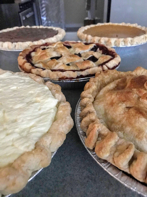 PIE DAY Popup