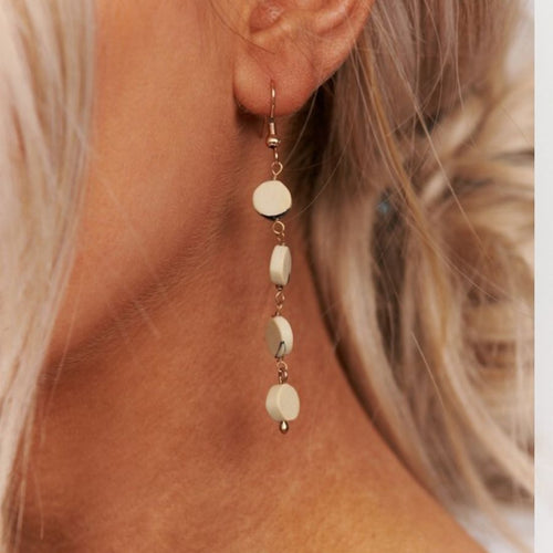 Play that Song - Boho Style Earring