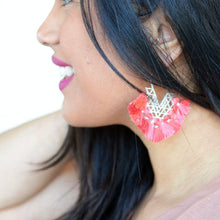 Load image into Gallery viewer, Bring the Party - Boho Style Earring