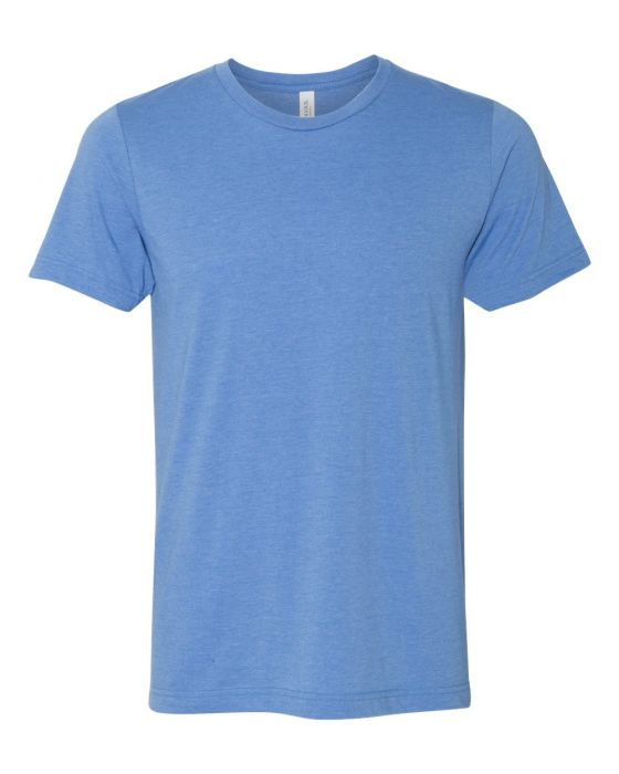The Everyday Tee - many colors - all sales final