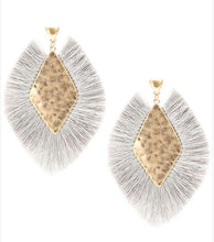 Load image into Gallery viewer, You do YOU Earrings- 3 colors