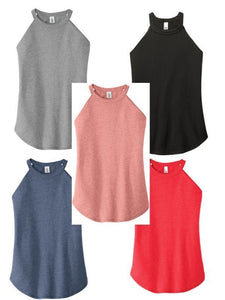 Rocker Tank - more colors