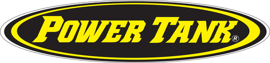 Power Tank Logo