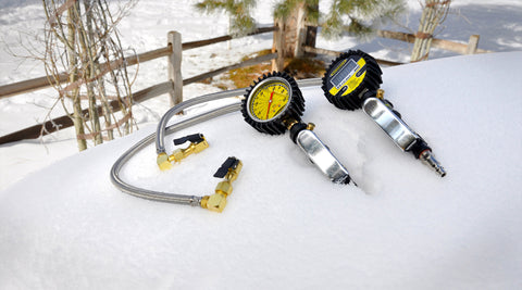 Power Tank tire inflators make excellent gifts