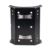Power Tank CO2 Tank Super Bracket 10 lb. 15 lb. 6.9 in. Diameter Stainless Steel Power Tank Bracket