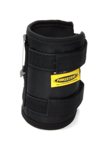 Power Tank Straight Jacket W/Belt Clip for 20 oz. CO2 Tank Power Tank Bracket