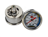 Super Flow Regulator Replacement Gauge