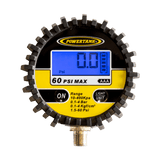 Tire Inflator Replacement Gauge - Digital Power Tank