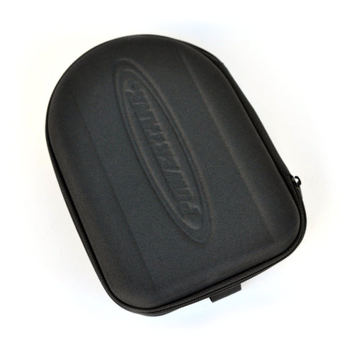 Power Tank EVA Zippered Case Black Nylon Power Tank Soft Good