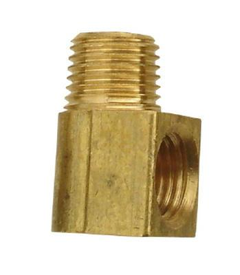 1/4 MPT x 1/4 FPT 90¶ø Brass Elbow - air fitting