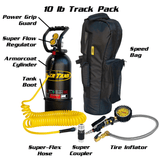 10 lb Track Pack Power Tank
