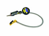 tire inflator with 0-60 psi digital back-lit gauge from Power Tank