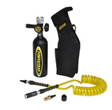 Workman Package A Power Shot Sidearm 20 Oz CO2 Power Tank