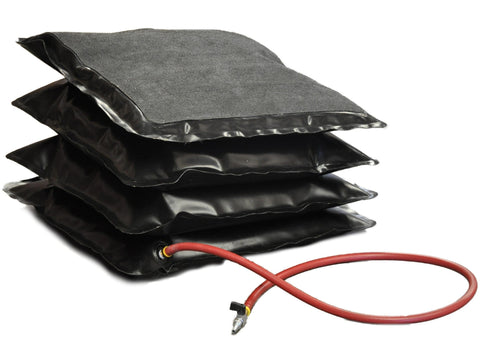 Power Lift Bag for Raising Cars Power Tank