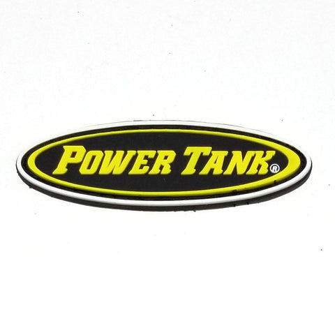 Power Tank Patch