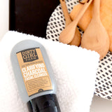 Clarifying Charcoal Facial Cleanser