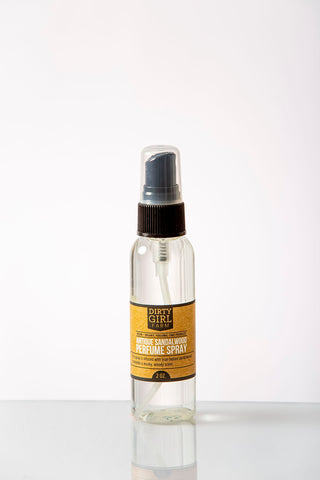 Antique Sandalwood Perfume Spray