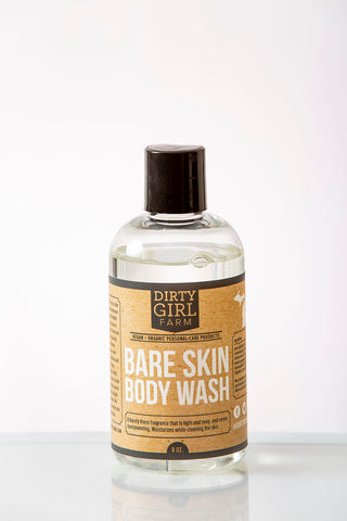 Bare Skin Body Wash