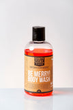 Be Merry! Body Wash