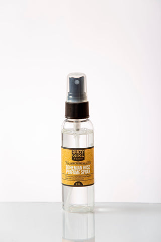 Dirty Girl Farm Bohemian Rose Perfume Spray