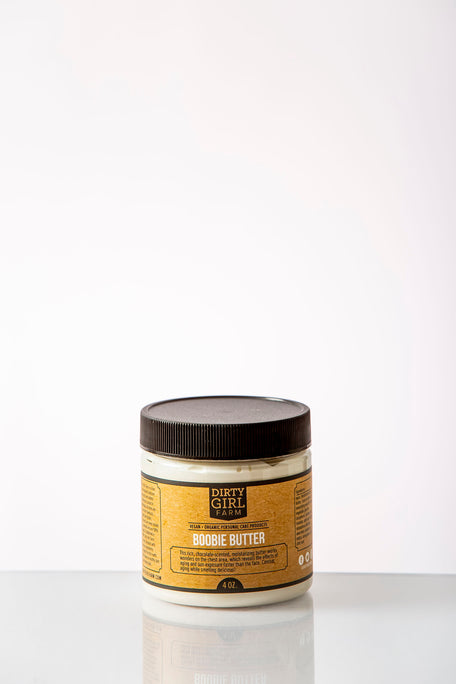 Dirty Girl Farm Boobie Butter