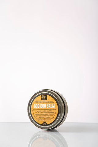 Dirty Girl Farm Boo Boo Balm