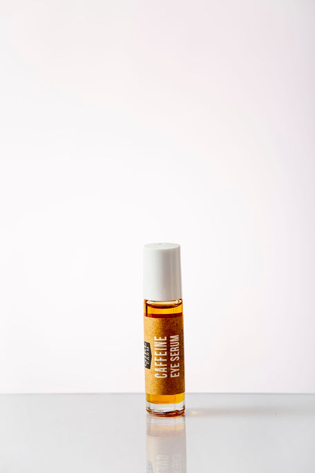 Dirty Girl Farm Caffeine Eye Serum