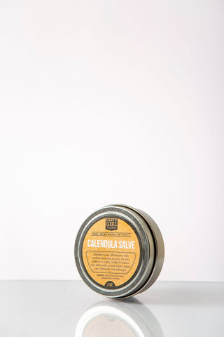 Dirty Girl Farm Calendula Salve