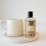 Dirty Girl Farm Coffee Body Wash