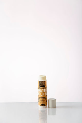 Dirty Girl Farm Cinnaginger Mint Lip Balm