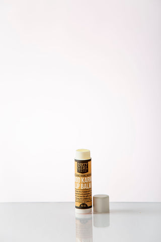 Dirty Girl Farm Good Karma Lip Balm