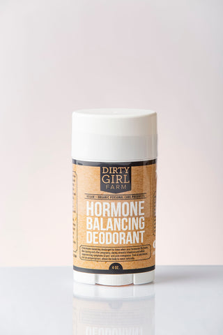 Dirty Girl Farm Hormone Balancing Deodorant