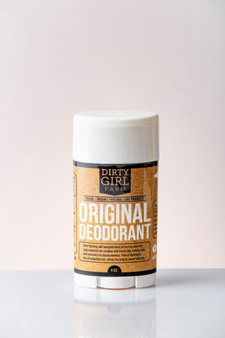 Dirty Girl Farm Original Deodorant