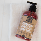 Cranberry Rosemary Hand Wash