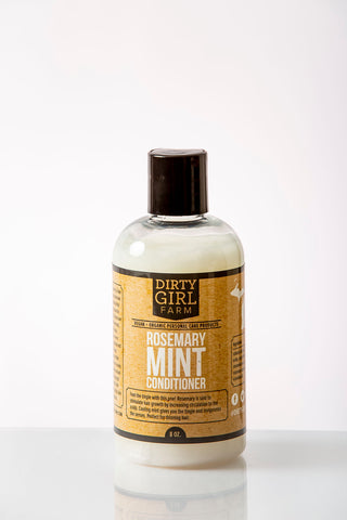 Dirty Girl Farm Rosemary Mint Conditioner