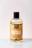 Dirty Girl Farm Sweet Vanilla Chai Body Wash