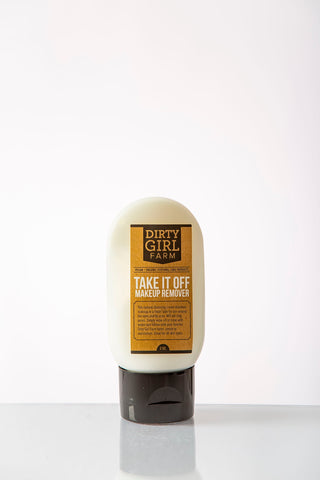 Dirty Girl Farm Take It Off Makeup Remover