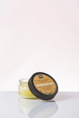 Wild Violet Beauty Balm