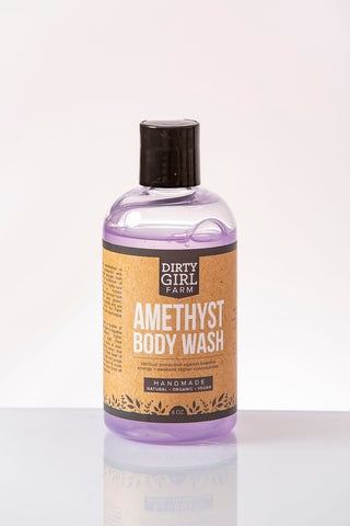 Amethyst Body Wash