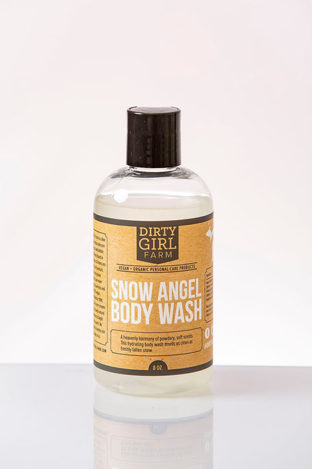 Snow Angel Body Wash