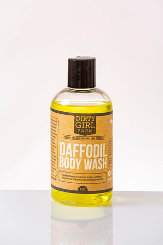 Daffodil Body Wash