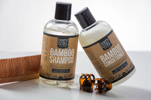 Bamboo Conditioner