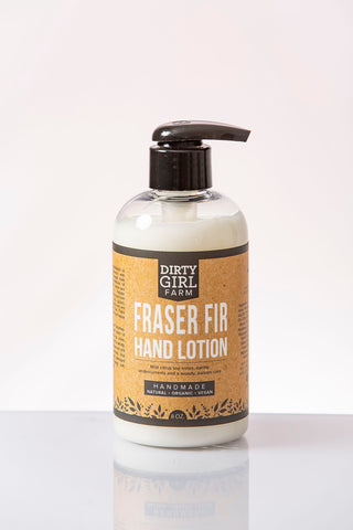Fraser Fir Hand Lotion