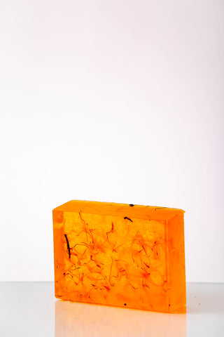 Dirty Girl Farm Calendula Facial Soap